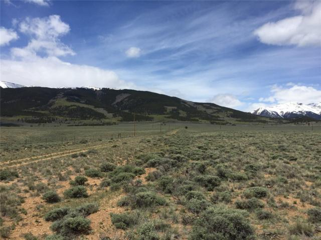 EE Hill Prcl 10 Trct 7, Twin Lakes, CO 81251 (MLS #8669551) :: 8z Real Estate