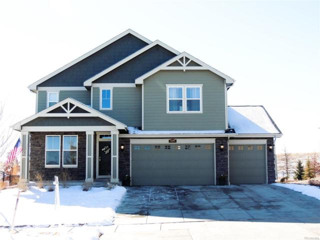 8295 S Country Club Parkway, Aurora, CO 80016 (MLS #8669837) :: 8z Real Estate