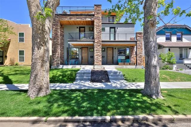 4444 Vrain Street, Denver, CO 80212 (#8669960) :: RazrGroup