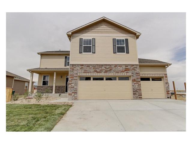 19367 E 65th Avenue, Aurora, CO 80019 (MLS #8670561) :: 8z Real Estate