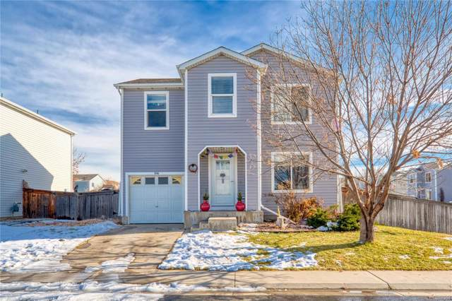 1446 Goldeneye Lane, Brighton, CO 80601 (#8670668) :: Berkshire Hathaway HomeServices Innovative Real Estate