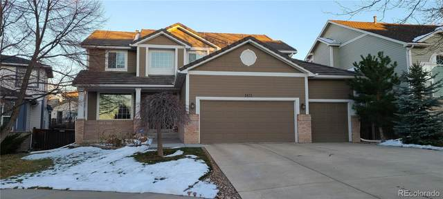 9473 E Arbor Drive, Englewood, CO 80111 (#8670845) :: The Griffith Home Team
