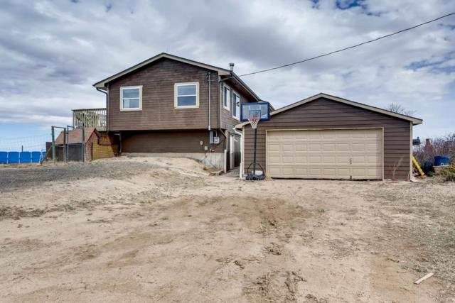 8923 Lariat Loop, Elizabeth, CO 80107 (#8671268) :: The Pete Cook Home Group