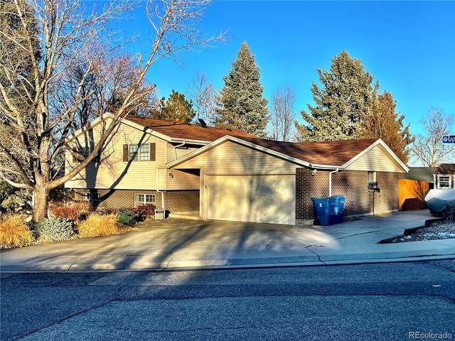 7238 Upham Street, Arvada, CO 80003 (#8671315) :: Kimberly Austin Properties