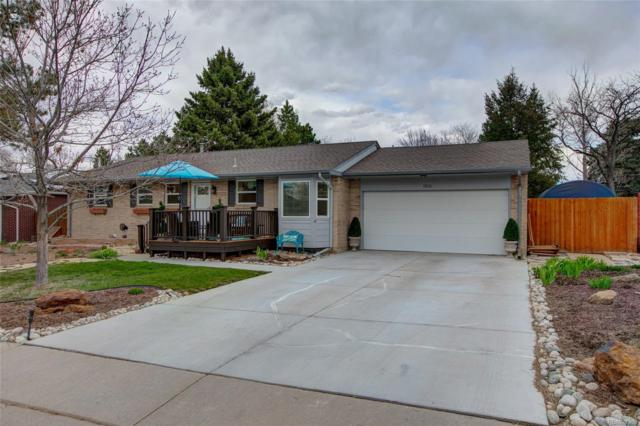 7810 S Race Street, Centennial, CO 80122 (#8671799) :: 5281 Exclusive Homes Realty