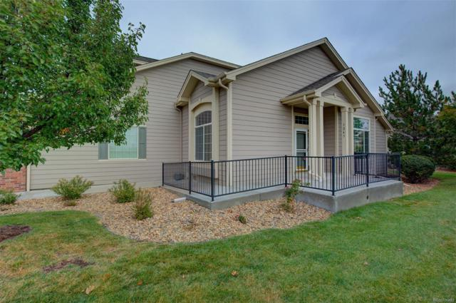 3243 S Indiana Street, Lakewood, CO 80228 (#8671826) :: House Hunters Colorado