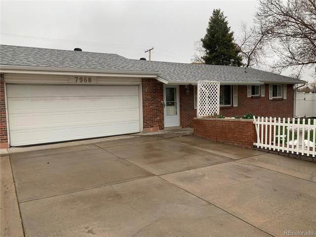 7968 Marshall Street, Arvada, CO 80003 (#8671911) :: Wisdom Real Estate