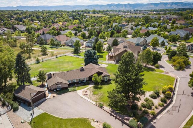 1835 S Manor Lane, Lakewood, CO 80232 (#8671999) :: The Peak Properties Group