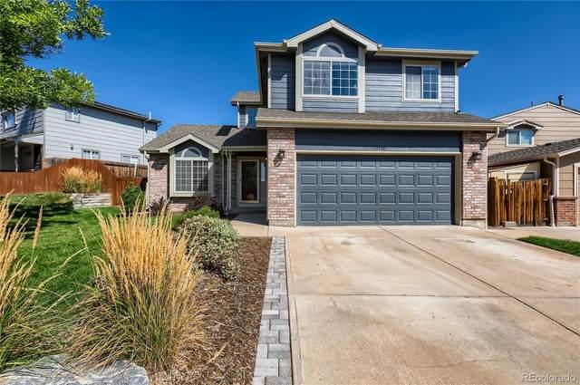 12774 Forest Street, Thornton, CO 80241 (#8672479) :: Venterra Real Estate LLC