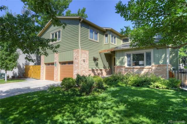 5255 Centennial Trail, Boulder, CO 80303 (MLS #8672520) :: 8z Real Estate