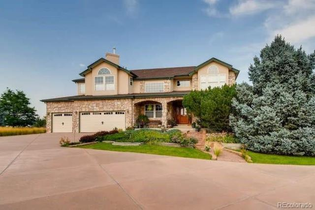 7795 W 106th Avenue, Westminster, CO 80021 (#8672716) :: Sellstate Realty Pros