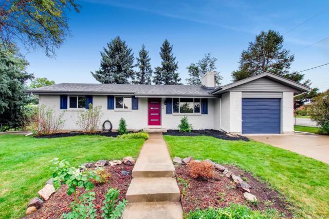 1514 W 103rd Place, Northglenn, CO 80260 (#8672750) :: Wisdom Real Estate