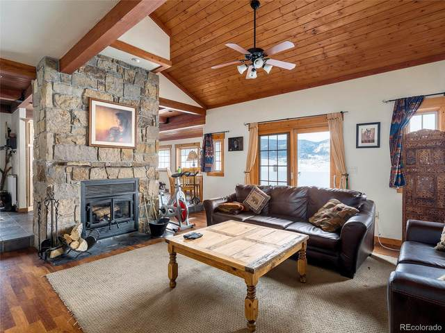 24470 Arapahoe Road, Oak Creek, CO 80467 (#8672841) :: The Gilbert Group
