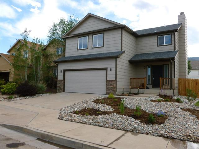 518 Crown Hill Mesa Drive, Colorado Springs, CO 80905 (MLS #8672877) :: 8z Real Estate