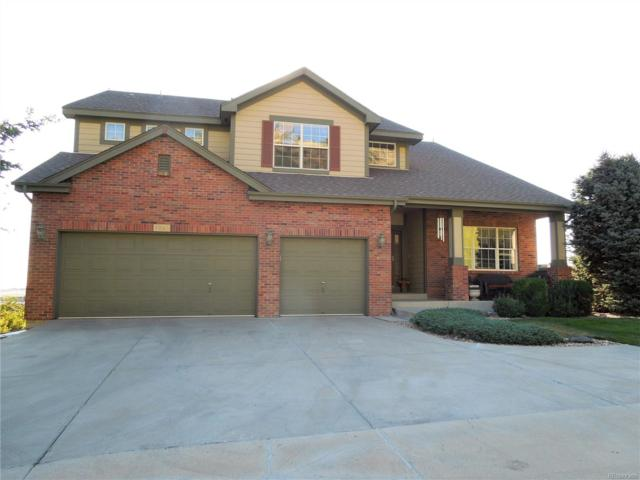 7062 Red Mesa Drive, Littleton, CO 80125 (#8672970) :: The Sold By Simmons Team