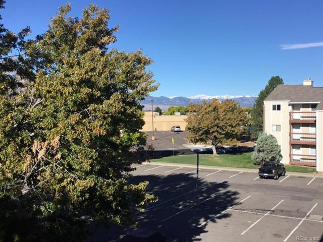 8440 Decatur Street #125, Westminster, CO 80031 (#8673487) :: The Dixon Group