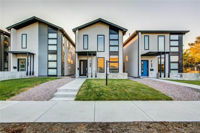 3253 N Gilpin Street, Denver, CO 80205 (#8673689) :: Portenga Properties - LIV Sotheby's International Realty