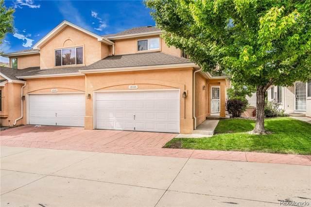 12535 E Wesley Avenue, Aurora, CO 80014 (MLS #8673729) :: Find Colorado