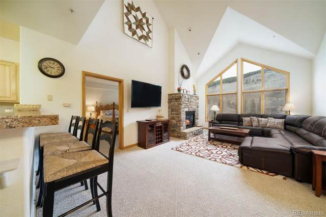 23110 Us Highway 6 #5098, Dillon, CO 80435 (MLS #8673739) :: Bliss Realty Group
