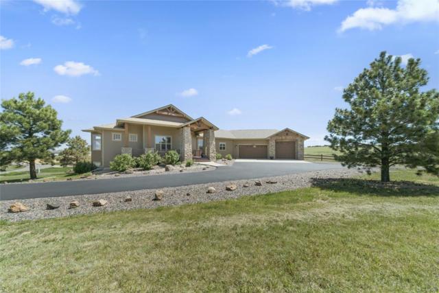 41920 Muirfield Loop, Elizabeth, CO 80107 (#8674012) :: Wisdom Real Estate