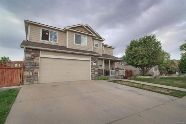 220 Ionic Street, Lochbuie, CO 80603 (#8674122) :: The City and Mountains Group