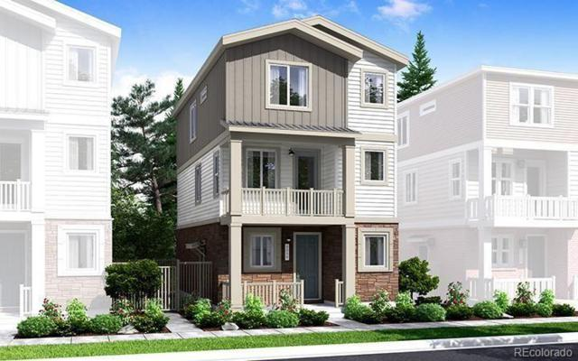 2350 S Troy Court, Aurora, CO 80014 (#8674390) :: The DeGrood Team