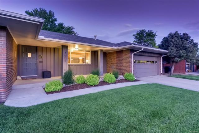 3006 S Steele Street, Denver, CO 80210 (#8674697) :: Wisdom Real Estate