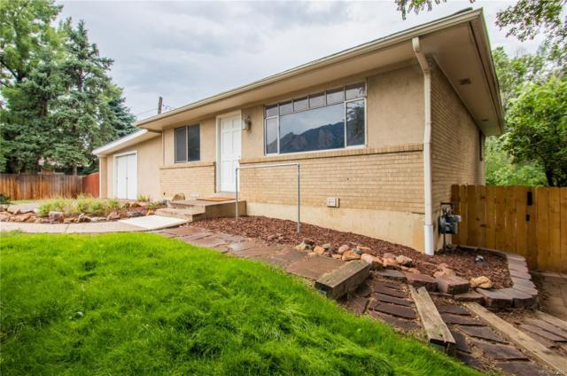 250 S Broadway Street, Boulder, CO 80305 (#8674938) :: The DeGrood Team