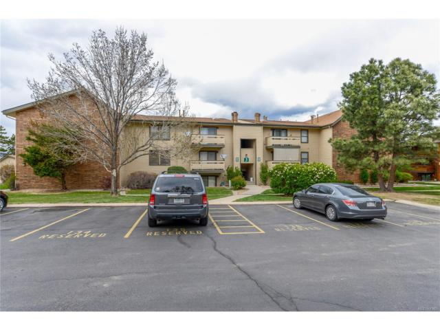 420 Zang Street 3-302, Lakewood, CO 80228 (MLS #8674945) :: 8z Real Estate