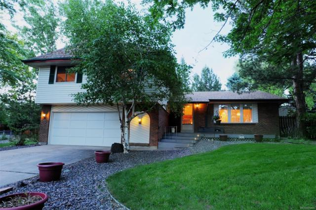 7653 Parfet Court, Arvada, CO 80005 (#8675140) :: The Healey Group