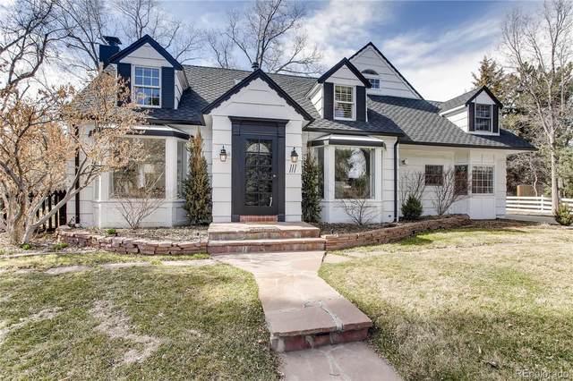 111 Summit Boulevard, Englewood, CO 80113 (MLS #8675234) :: 8z Real Estate