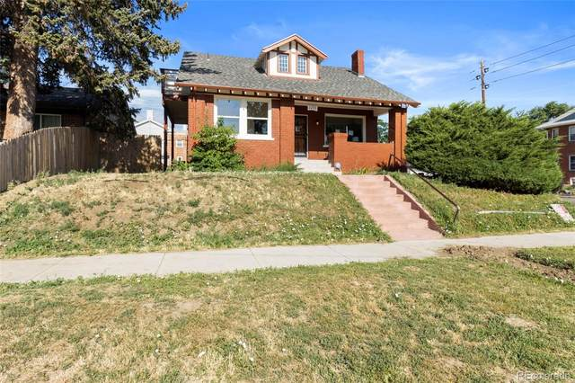 2255 N Gaylord Street, Denver, CO 80205 (#8675489) :: Venterra Real Estate LLC