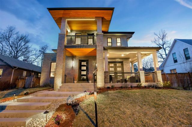 3027 Meade Street, Denver, CO 80211 (#8675650) :: Wisdom Real Estate