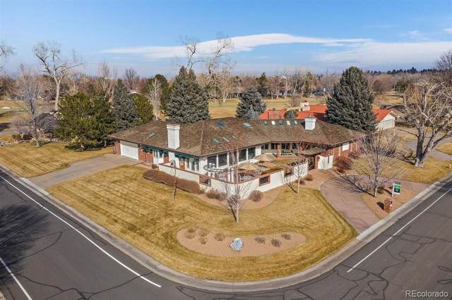 9 Driver Lane, Littleton, CO 80123 (#8675818) :: Realty ONE Group Five Star