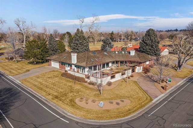 9 Driver Lane, Littleton, CO 80123 (#8675818) :: Berkshire Hathaway HomeServices Innovative Real Estate