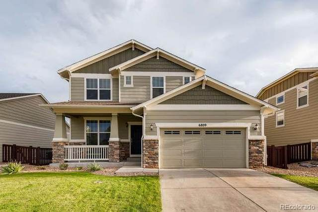 6809 Rock River Road, Timnath, CO 80547 (#8676009) :: West + Main Homes