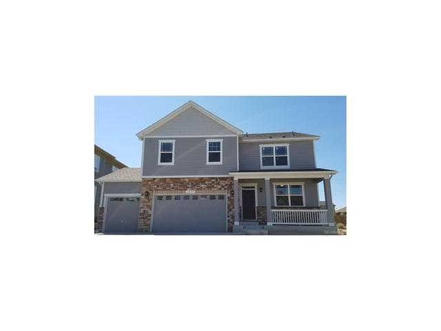 12169 Pine Post Drive, Parker, CO 80138 (MLS #8676081) :: 8z Real Estate