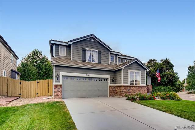 3141 Huron Peak Avenue, Superior, CO 80027 (MLS #8676134) :: Clare Day with Keller Williams Advantage Realty LLC