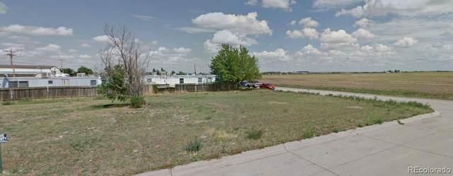 135 Pike Street, Bennett, CO 80102 (MLS #8676237) :: Bliss Realty Group
