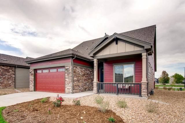 687 Brennan Circle, Erie, CO 80516 (#8676726) :: HomePopper