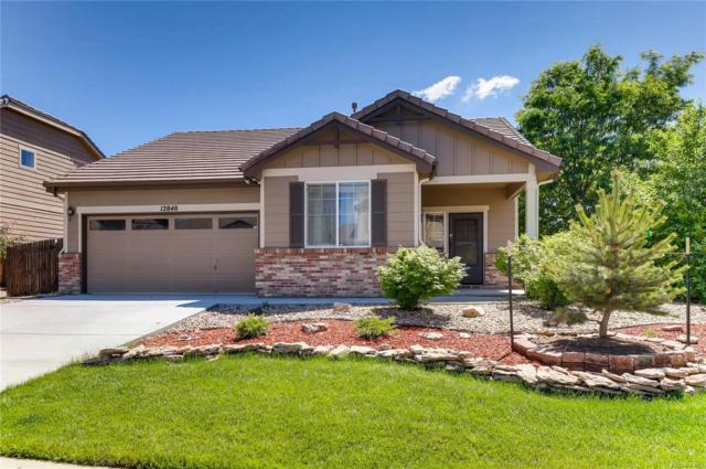 12840 Spruce Street, Thornton, CO 80602 (#8677194) :: James Crocker Team
