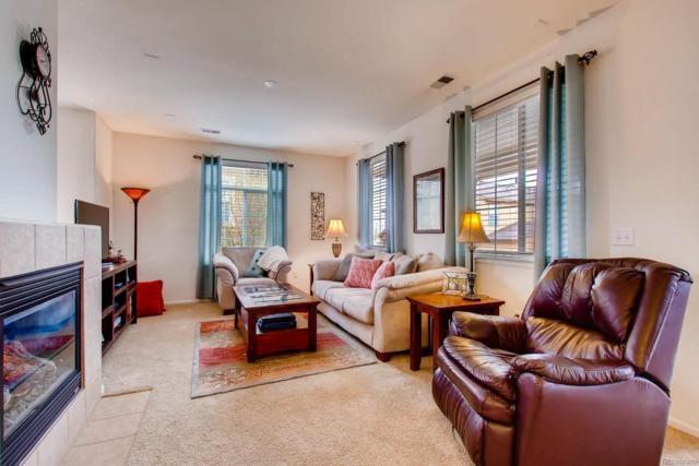 17932 E 104th Place A, Commerce City, CO 80022 (#8677345) :: Wisdom Real Estate