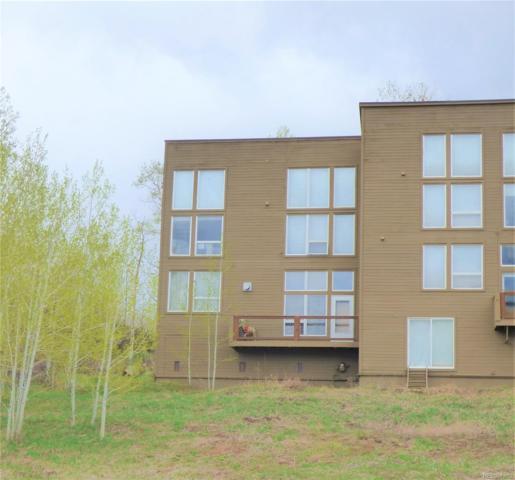 30351 Sagebrush Trail #501, Oak Creek, CO 80467 (MLS #8677422) :: 8z Real Estate