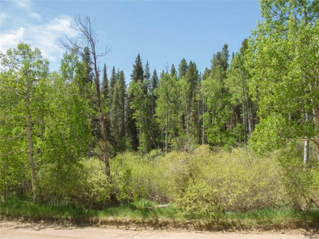00 Mountain Meadows, Black Hawk, CO 80422 (MLS #8677468) :: 8z Real Estate