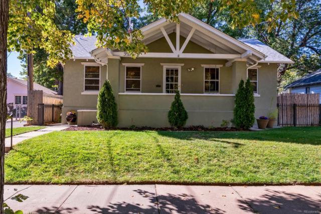 3524 W 45th Avenue, Denver, CO 80211 (MLS #8677503) :: 8z Real Estate