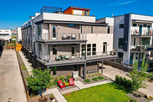 1807 Irving Street, Denver, CO 80204 (#8677958) :: Bring Home Denver with Keller Williams Downtown Realty LLC