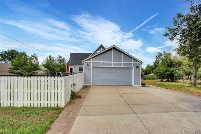 3560 S Harlan Street, Lakewood, CO 80235 (MLS #8678197) :: 8z Real Estate
