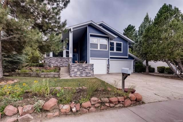 18008 E Berry Avenue, Centennial, CO 80015 (MLS #8678229) :: 8z Real Estate