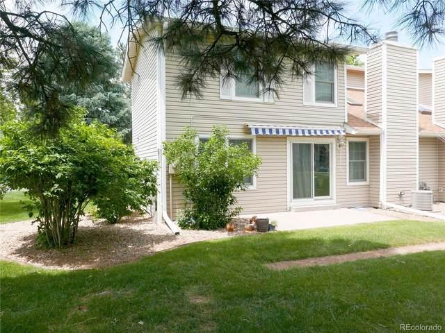 3296 S Heather Gardens Way, Aurora, CO 80014 (MLS #8678346) :: 8z Real Estate