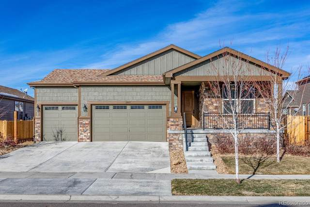 2063 S Cathay Way, Aurora, CO 80013 (#8678699) :: Stephanie Fryncko | Keller Williams Integrity